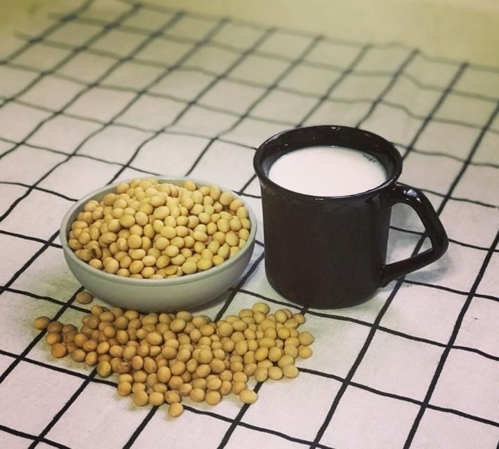 市售豆漿是否含有大量防腐劑?